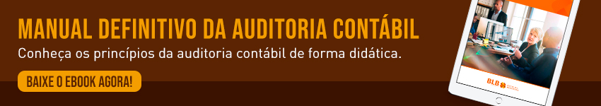 Manual definitivo da Auditoria Contábil