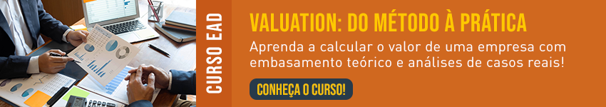 Curso EAD Valuation