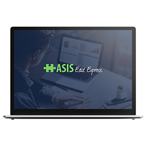 ASIS Edit Express